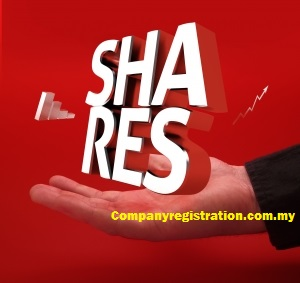 how to sell shares of my company